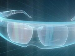 康宁展示概念视频!为AR眼镜带来极大的可能性