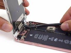 """苹果""""降频门""""电池更换细则:损耗超20%可享受优惠"""