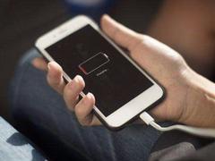 注意!iPhone低价电池换新开始:这两种用户不可参与