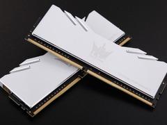 极致超频性能 影驰HOF EXTREME DDR4-3600内存解析