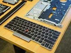 入门小黑再添新丁 ThinkPad E480/E580正式发布