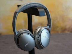 户外听歌更加温暖  寒冬必备头戴式无线耳机推荐