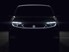 """搭载""""共享全面屏"""" 拜腾将在CES推出首款概念电动车"""