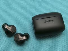 捷波朗 CES 发布三款耳机:一触即可激活 Siri