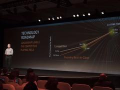AMD 发布 Ryzen 桌面版 APU  称 7nm+ 会在 2020 年到来