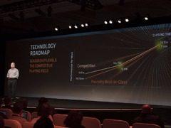 AMD 发布 Ryzen 案版 APU  称 7nm+ 会在 2020 年到来