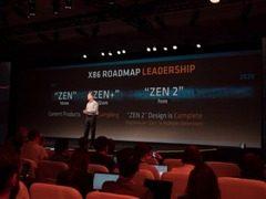 CES 2018重磅!AMD今年要发全新处理器和显卡