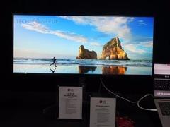 LG新款34WK95显示器发布 4999元左右 5K分辨率