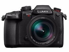 可录制Cinema 4K 60p视频 高感更强的松下GH5S正式发布