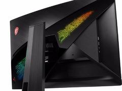 不止于灯 微星携手赛睿发布27英寸GameSense显示器新品