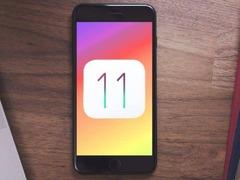 苹果推送iOS 11.2.2正式版系统 安全性能有重大提升!