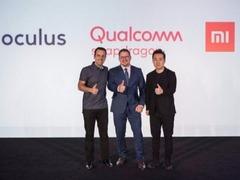 原来新的Oculus GO是小米制造的,中国版Mi VR也将面世