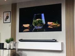 CES 2018:LG升级OLED及Super UHD电视产品线