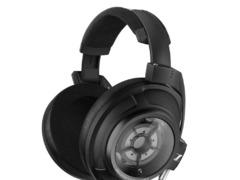 森海塞尔CES 将发布HD 820头戴式耳机  夏初上市