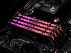 CES 2018:HyperX推出首款红外同步RGB光效DDR4内存