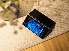微博惊现最强体验师,手机大佬会面竟为开黑?