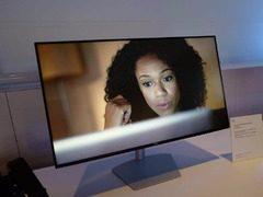戴尔发布两款超薄显示器!外观精致 颜值超高
