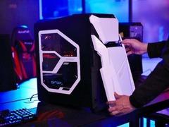 玩转个性体验 ROG GD30CI打造强力游戏主机