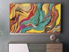 音画双绝 创维OLED电视65W8售价39999元