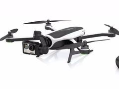 敌不过大疆DJI?GoPro宣布退出无人机市场并裁员