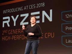 AMD又有大动作!2018CES期间牵手京东强势吸睛