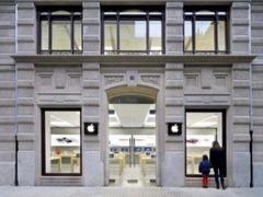 三星笑而不语!苹果手机零售店再爆炸,无人员伤亡