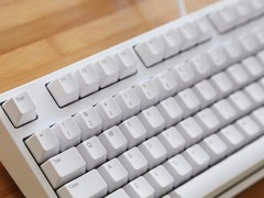 办公森林中的静谧精灵,ikbc静音机械键盘C104评测