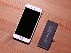 又来坑果粉?苹果称iPhone 6Plus电池库存紧张,网友:换新套路!