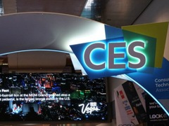 2018 CES京东握手微软  三年战略合作计划实施在即