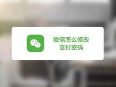 【视频】微信支付密码要这么修改, 提高账户安全性