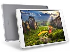 轻薄有度 旅途好拍档 华硕ZenPad 3S平板时尚随身行
