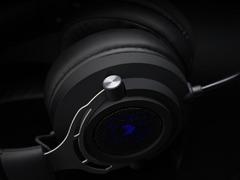 雷柏VH150背光游戏耳机《使命召唤7:黑色行动》试玩