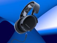 随时随地游戏 赛睿Arctis 3 蓝牙版耳机首发