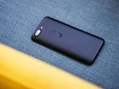 鲁大师公布最流畅手机:一加5T登顶,努比亚排名亮了
