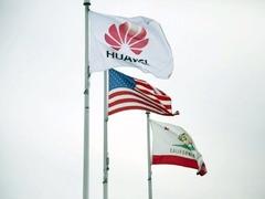 美国拟立法禁用华为中兴手机,代价:损失9332亿美元