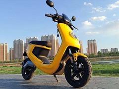 工信部发布电动自行车新规:限速25 km/h 整车不超55kg