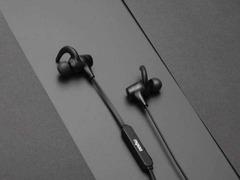 雷柏VM300蓝牙耳机《决战!平安京》试玩