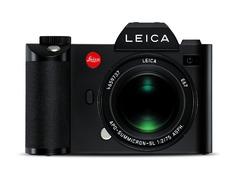 徕卡发布75mm f/2ui90 mm f/2两支SL系统新定焦镜头