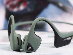 全新配色彰显时尚  Trekz Air骨传导蓝牙耳机图赏