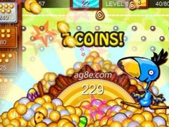 《表情金币》AG游戏网站新年首档吃鸡游戏!