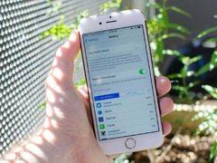 苹果终于认怂!库克明确表示下个月iPhone增加禁用性能调节功能!