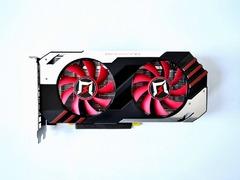 NVIDIA耕升GeForce GTX 1060追风仅售2499元