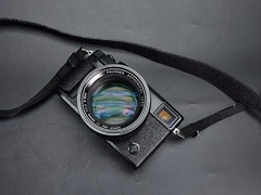 复古式旁轴外观 顶级APS-C画幅微单富士X-Pro2价格优