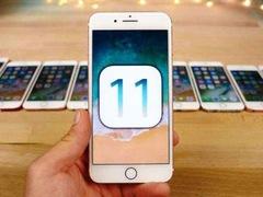苹果iOS11耗电特别快怎么解决?关掉这四个无用功能超省电!