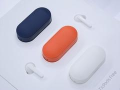 499元!出门问问发布小问智能耳机:对飙苹果AirPods