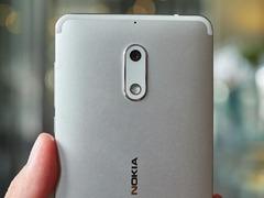 提高自动对焦和暗光表现 诺基亚5/6安卓8.0新相机APP