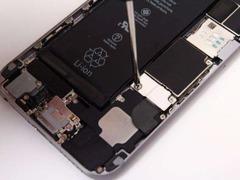 打脸库克!央视点名:iPhone换电池依然卡,质量堪忧