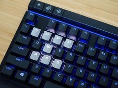 高端定制典范!HyperX Alloy Elite RGB机械键盘评测