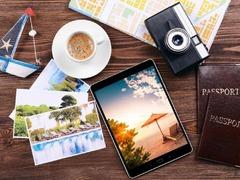 大电量长久陪伴 华硕ZenPad 3s平板娱乐更随心