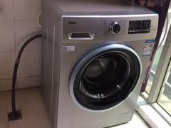 冬季智能洗衣,指尖操作,洗衣时间,你说了算